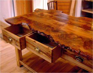 SML elm table